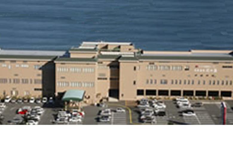 太平洋健康センター勿来温泉 関の湯