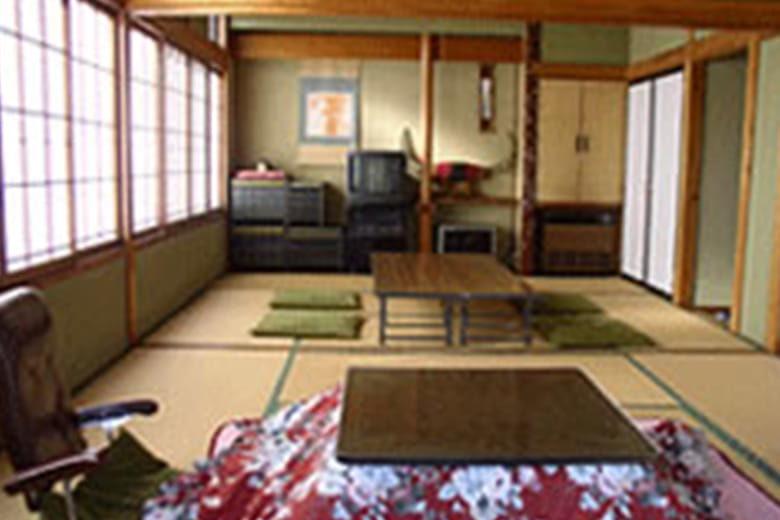 原木田温泉 松扇旅館